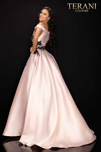 Terani Style 2011P1229