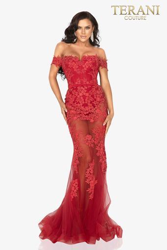 Terani Style 2012P1471