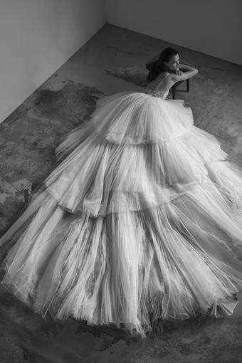 Tal Kedem Premium 2020 Dress-1