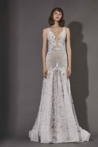 Tal Kedem Main April 2020 Dress-10