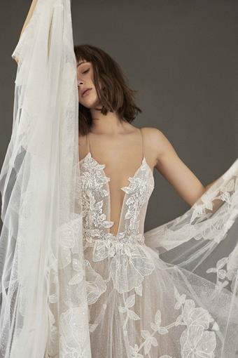Tal Kedem Main April 2020 Dress-2