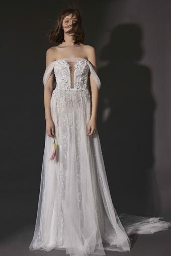 Tal Kedem Main April 2020 Dress-5