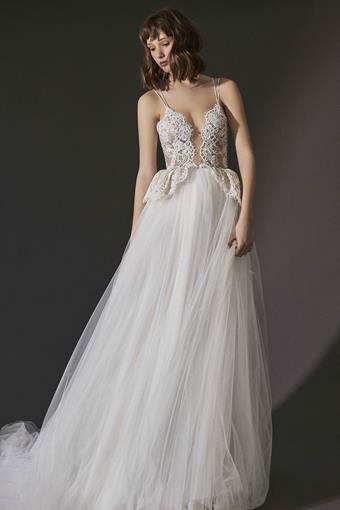Tal Kedem Main April 2020 Dress-8
