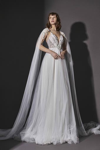 Tal Kedem Main April 2020 Dress-9
