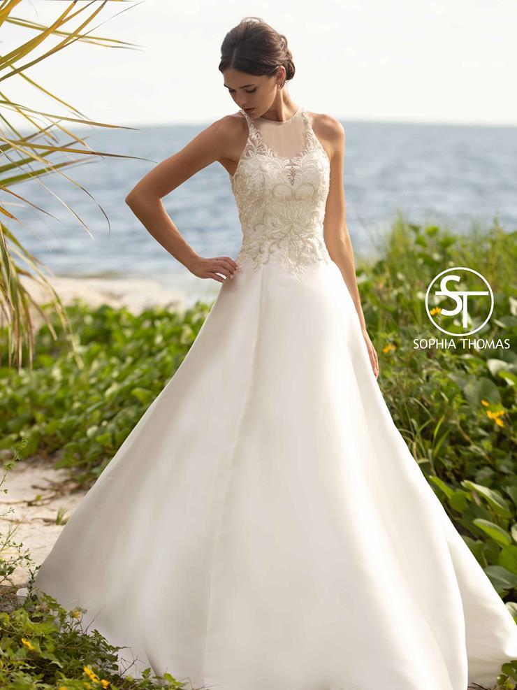 Sophia Thomas Designs Style #B100  Image