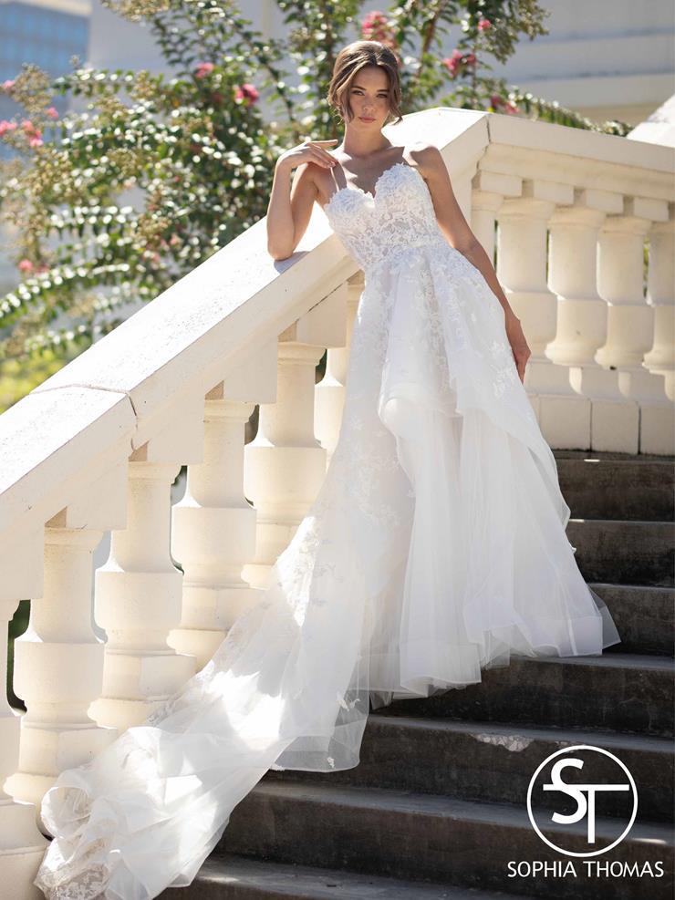 Sophia Thomas Designs Style #B101  Image
