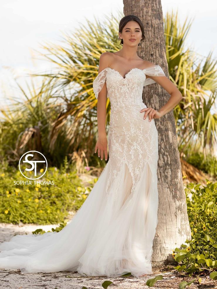 Sophia Thomas Designs Style #B102  Image