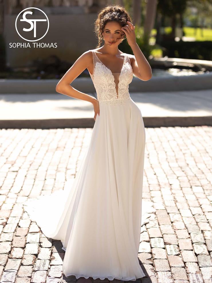 Sophia Thomas Designs Style #B104  Image