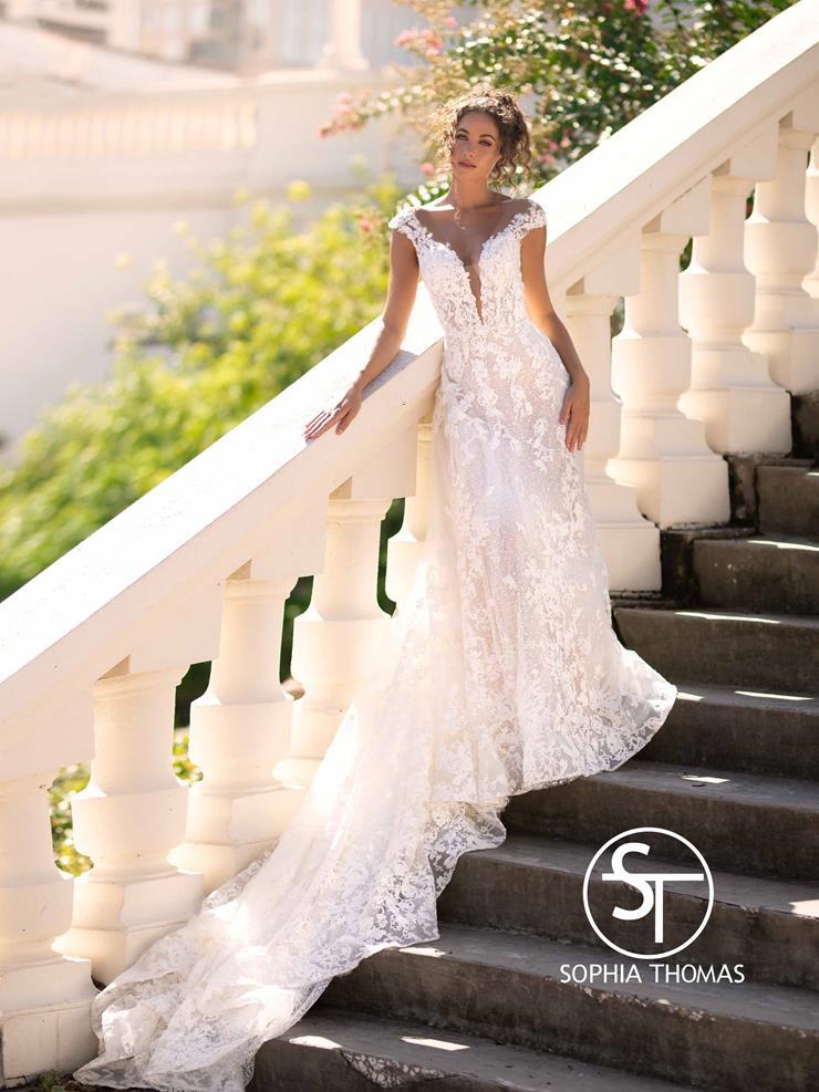Sophia Thomas Designs Style #B105  Image