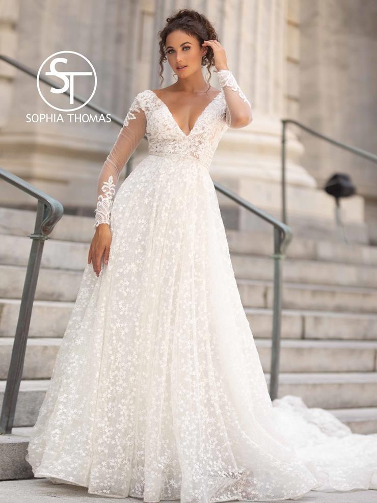 Sophia Thomas Designs Style #B106  Image