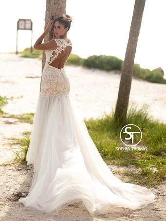 Sophia Thomas Designs Style #B107