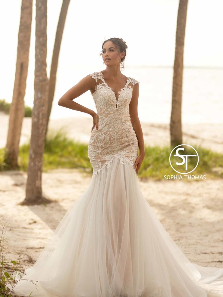 Sophia Thomas Designs Style #B107  Image