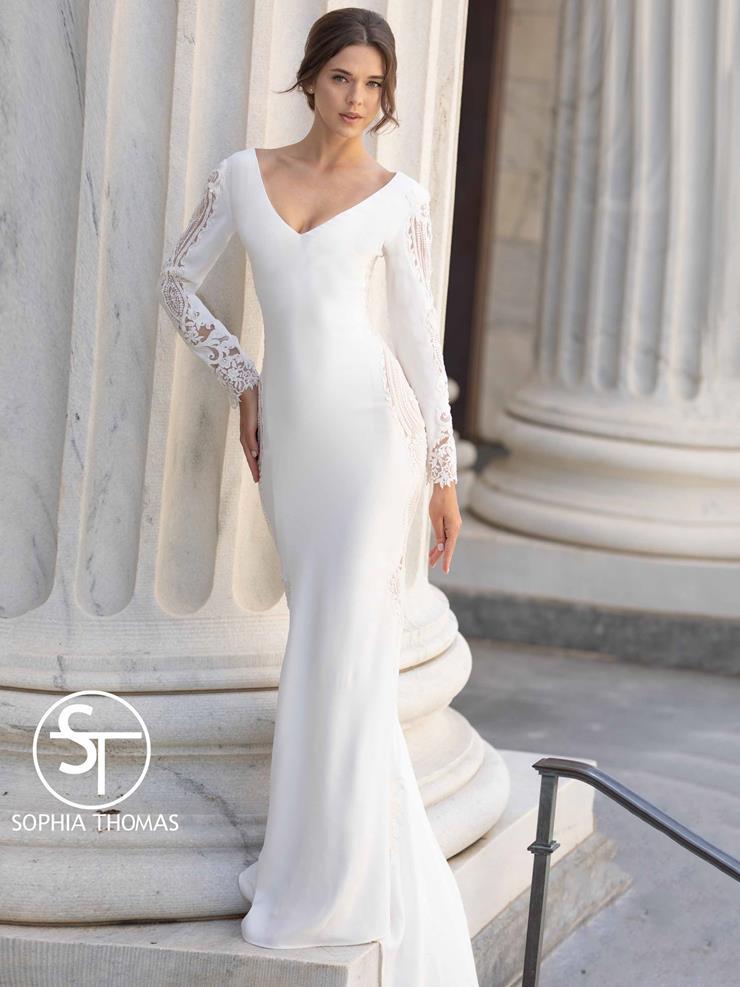 Sophia Thomas Designs Style #B109  Image