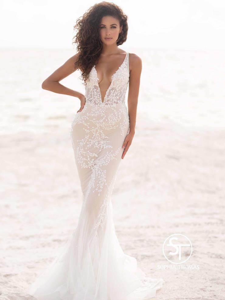 Sophia Thomas Designs Style #B110  Image