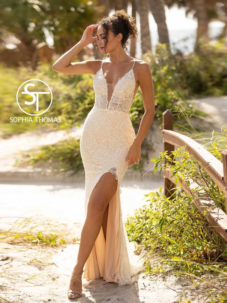 Sophia Thomas Designs Style #B111  Image