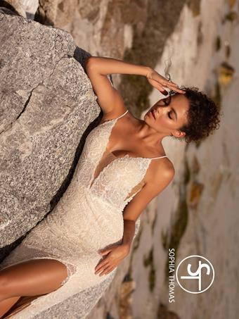 Sophia Thomas Designs Style #B111