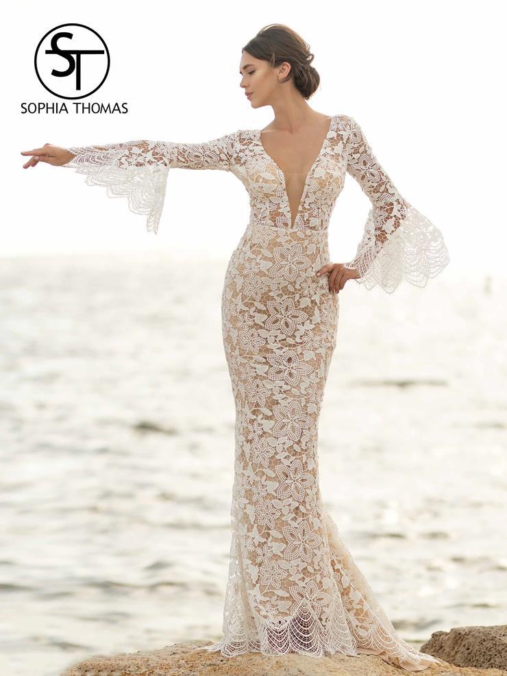 Sophia Thomas Designs Style #B112  Image
