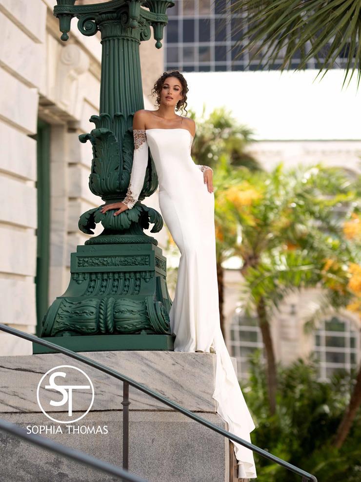 Sophia Thomas Designs Style #B113  Image