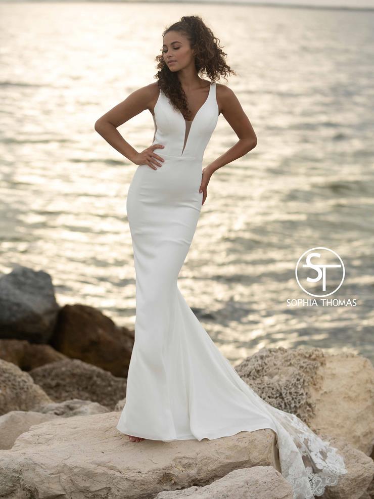 Sophia Thomas Designs Style #B114  Image