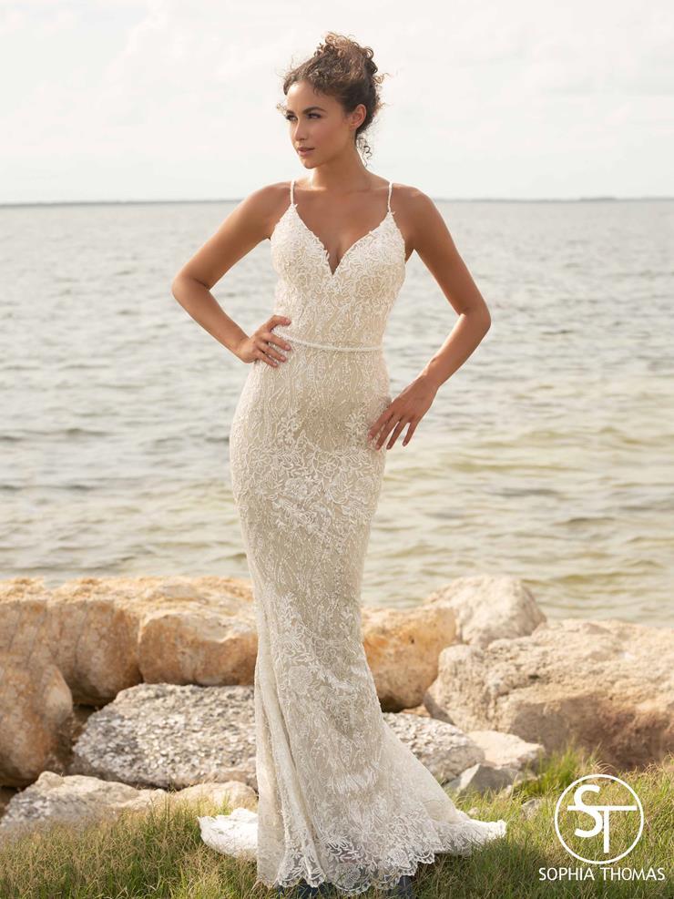 Sophia Thomas Designs Style #B115  Image