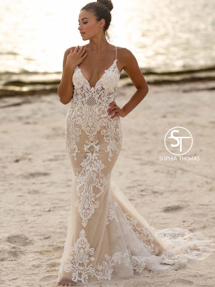 Sophia Thomas Designs Style #B116  Image