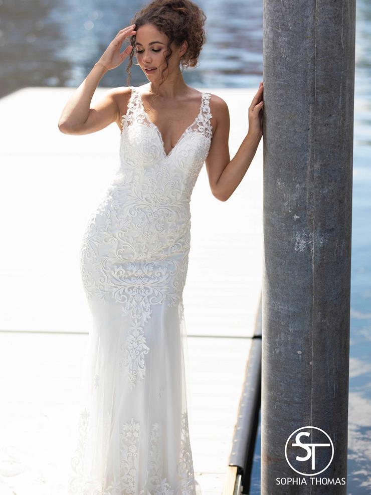 Sophia Thomas Designs Style #B117  Image