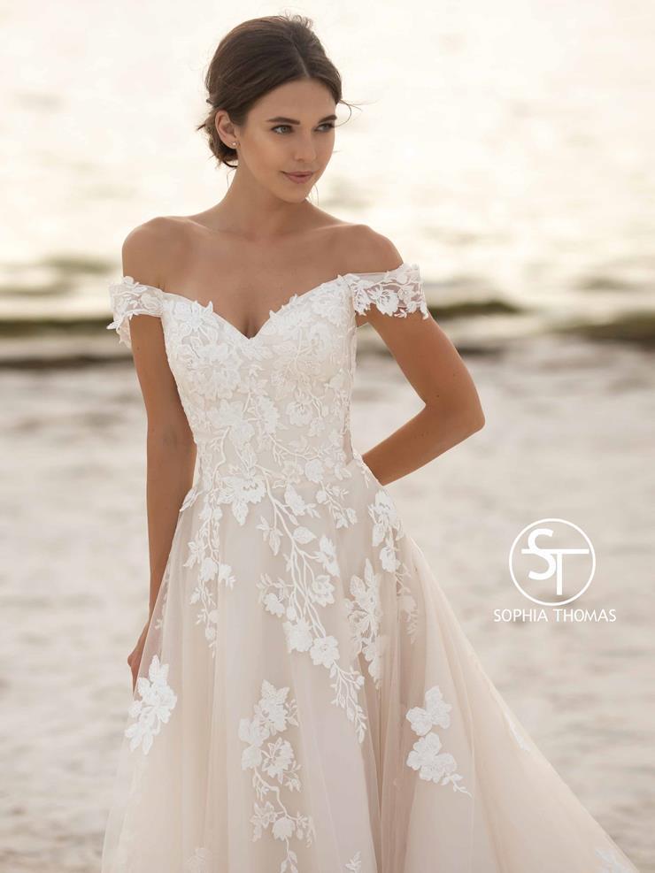 Sophia Thomas Designs Style #B118  Image