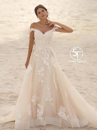Sophia Thomas Designs Style #B118