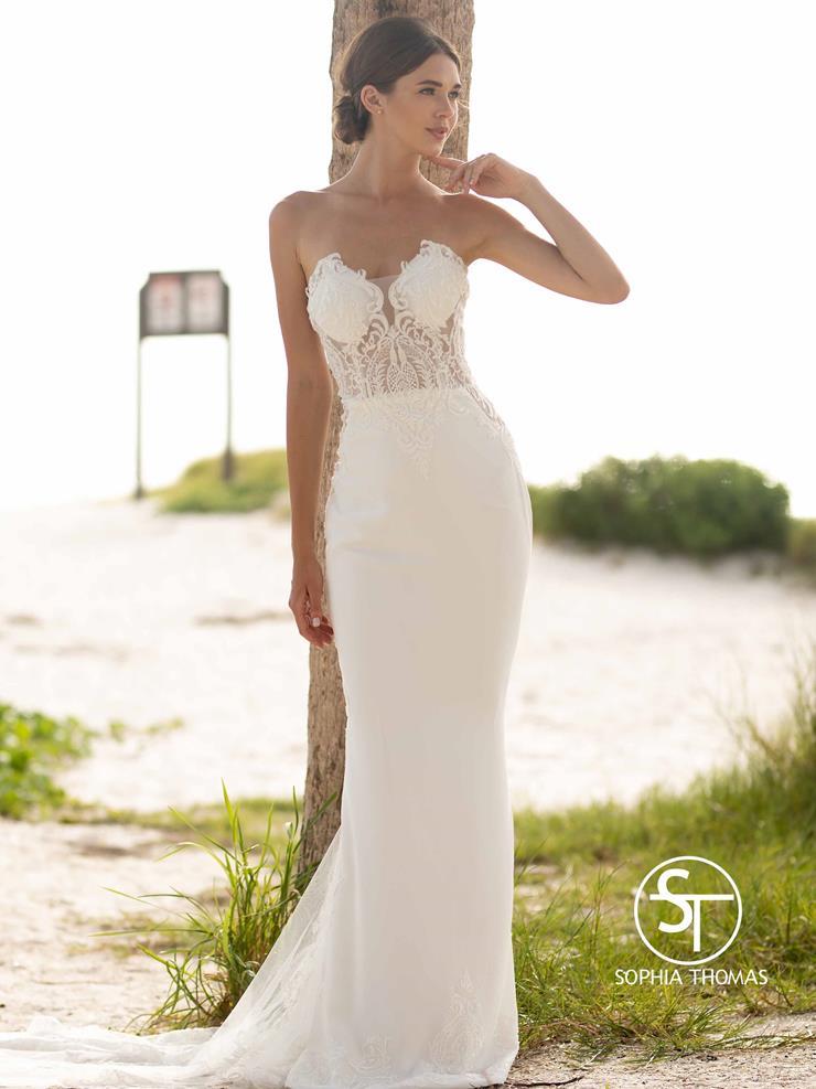 Sophia Thomas Designs Style #B119  Image