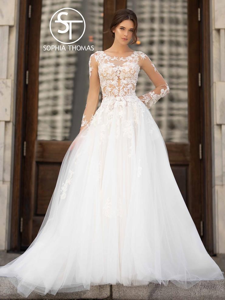 Sophia Thomas Designs Style #B120  Image