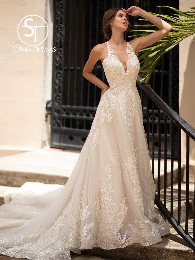 Sophia Thomas Designs Style #B121  Image