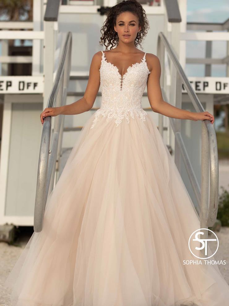 Sophia Thomas Designs Style #B122  Image