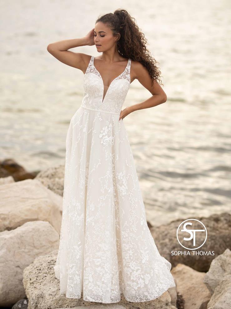 Sophia Thomas Designs Style #B124  Image