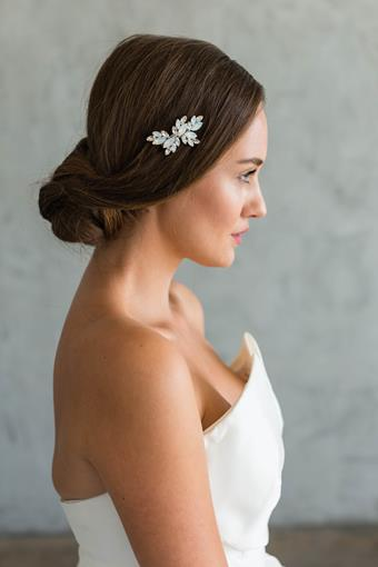 Brides and Hairpins LUNA CLIP