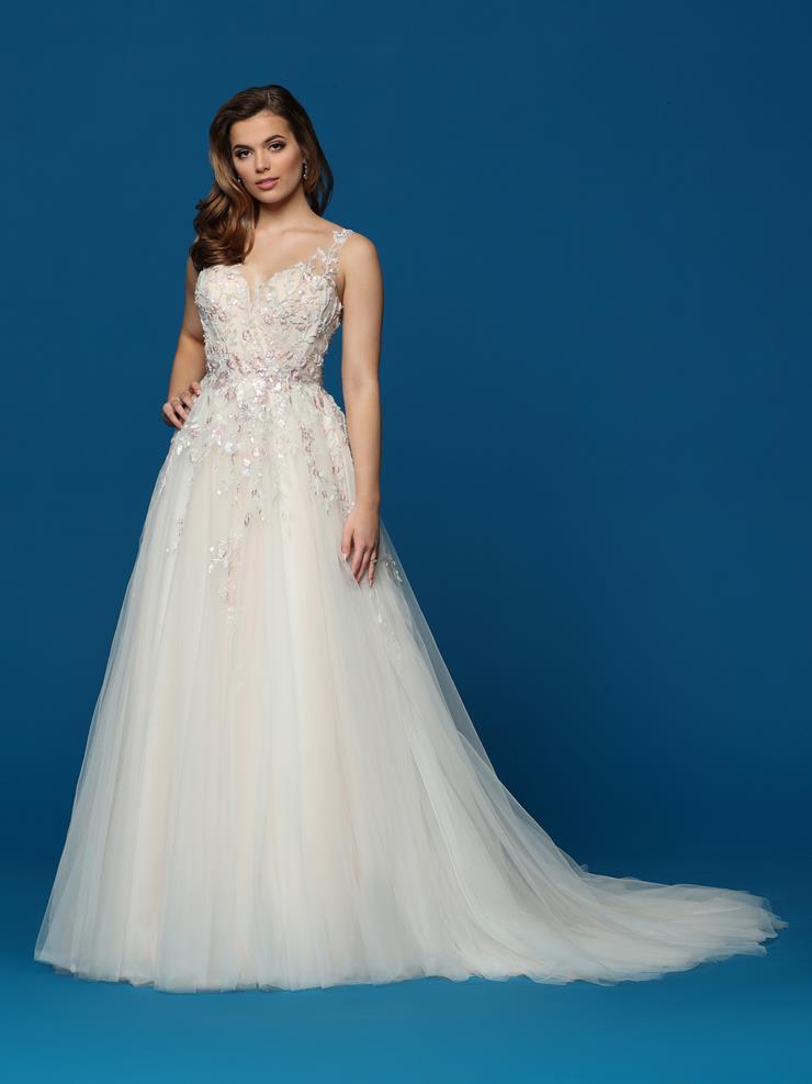 Davinci Bridal Style #50630 Image