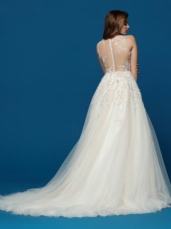 Davinci Bridal Style #50630