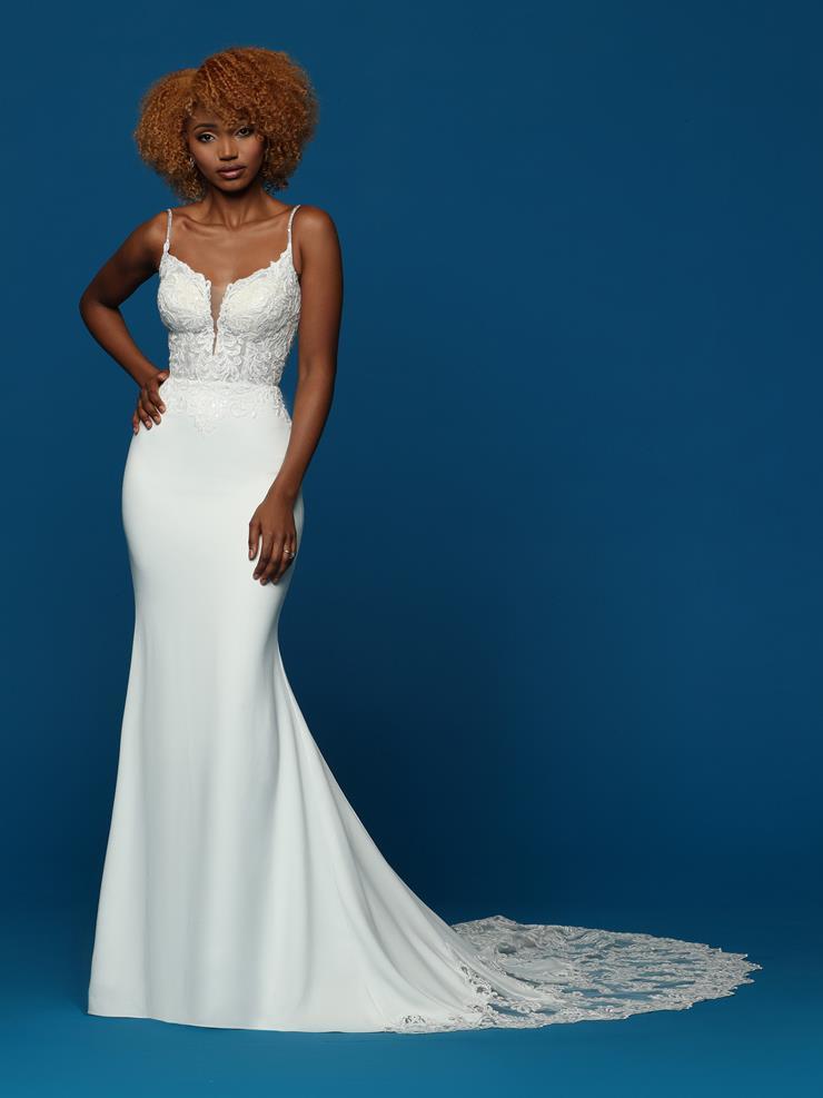 Davinci Bridal Style #50631