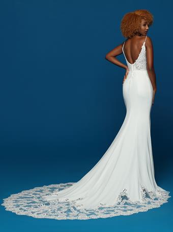 Davinci Bridal Style 50631