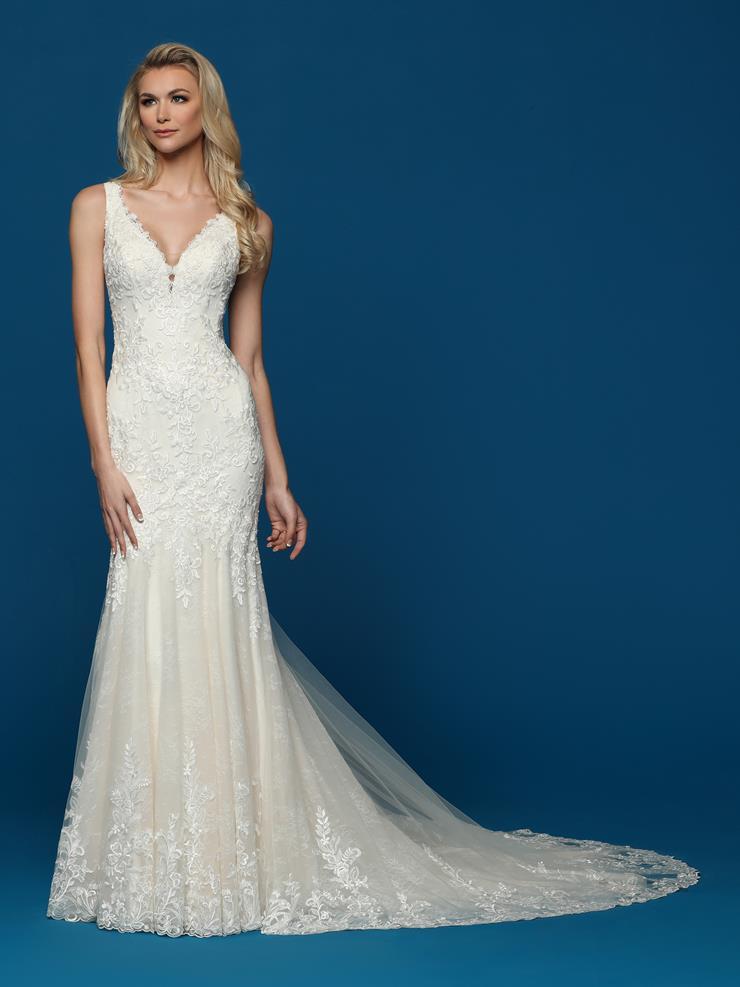 Davinci Bridal Style #50633 Image