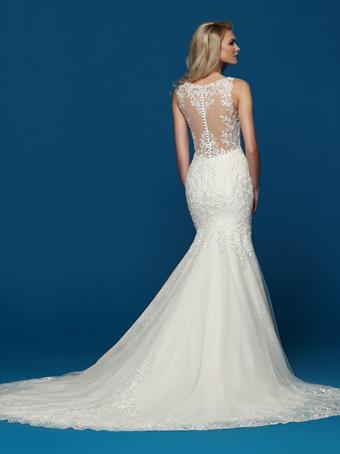 Davinci Bridal Style #50633