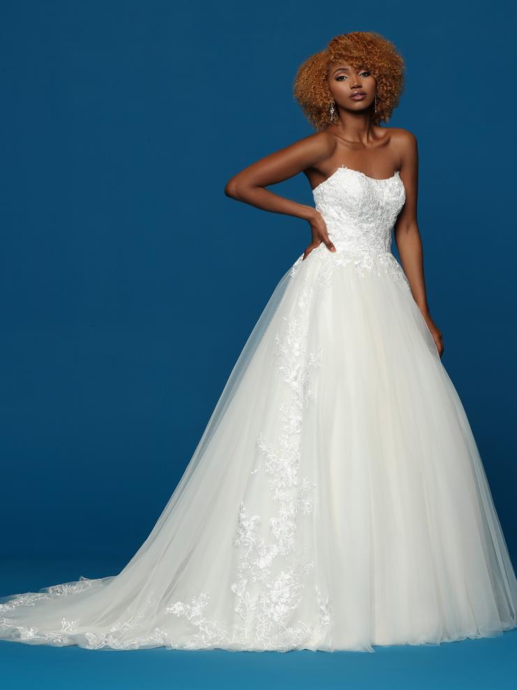 Davinci Bridal Style #50634 Image