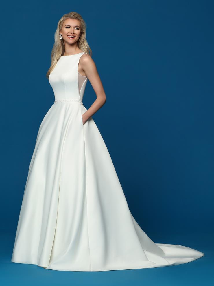 Davinci Bridal Style #50636 Image