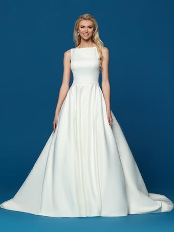 Davinci Bridal Style #50636