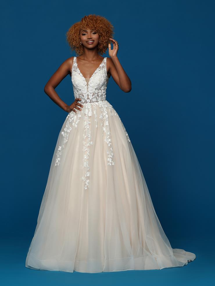 Davinci Bridal Style #50637 Image