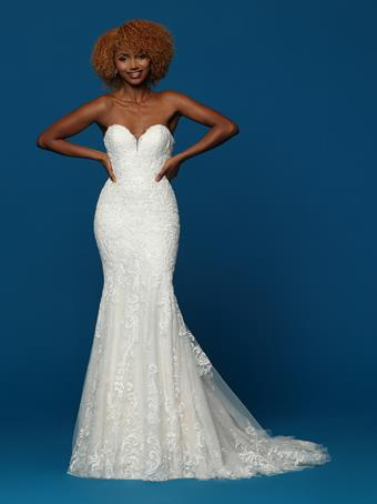 Davinci Bridal Style #50642