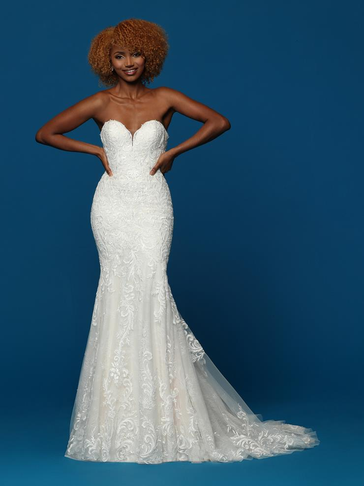Davinci Bridal Style #50642 Image