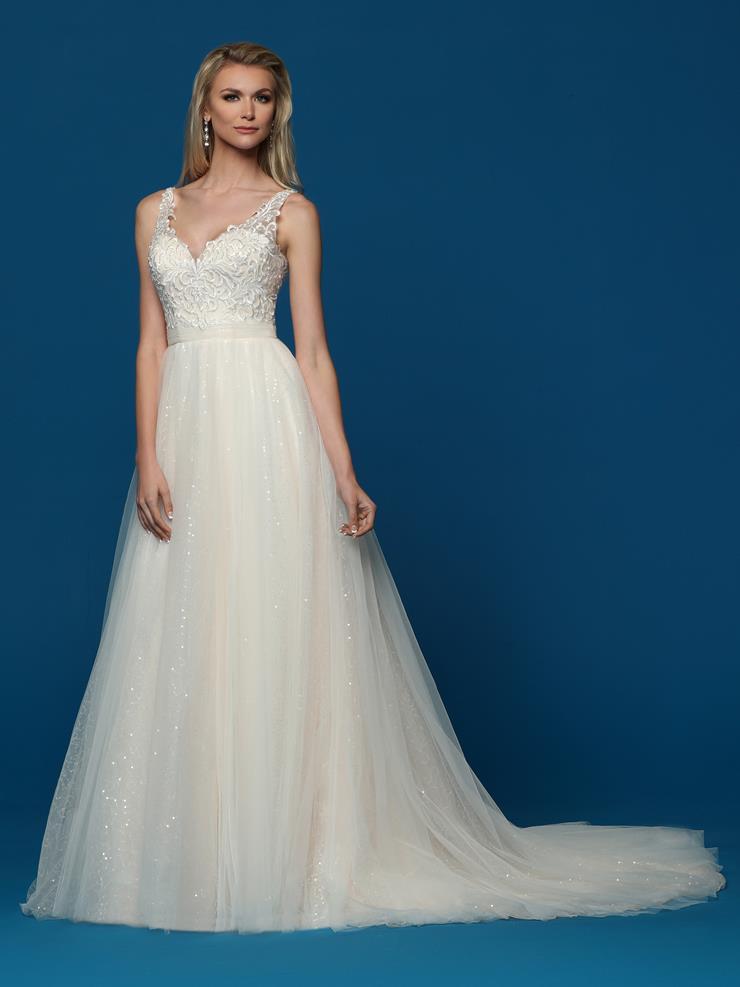 Davinci Bridal Style #50643 Image