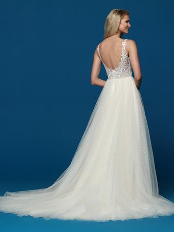 Davinci Bridal  50643