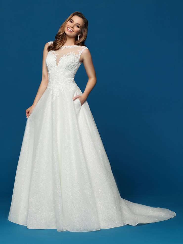 Davinci Bridal Style #50644 Image