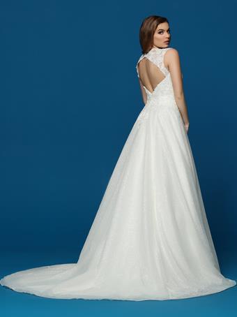 Davinci Bridal Style #50644